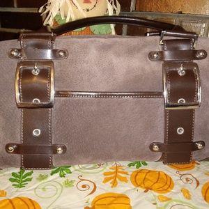 Wilson Leather shoulder bag